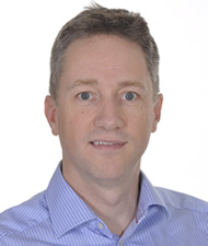 Mr James Ramsden, ENT Surgeon